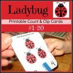 coccinella di conteggio carte di clip del misurata mom1 150x150 libero Trasporti stampabili: Count Transportation & Carte clip # 1 20