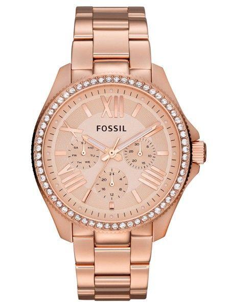 Relógio FOSSIL CECILE - AM4483