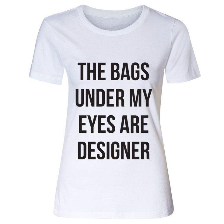 TeaBeauty22, Designer Bags Tee