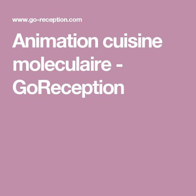 25+ best ideas about cuisine moléculaire paris on pinterest | le ... - Cours De Cuisine A Deux Paris