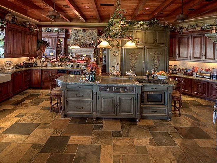 65 best images about rustic tuscan kitchens on pinterest Rustic tuscan house plans