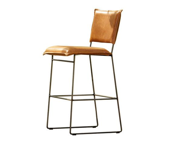 Norman barchair by Jess Design | Bar stools