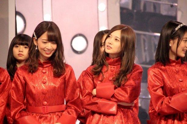 12月28日から31日まで行われた「第67回NHK紅白歌合戦」(NHK総合)リハーサルに登場した美少女&美女を激写した。...
