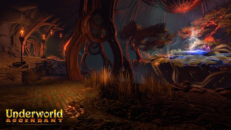 Underworld Ascendant: Progress Report; Combat, Stealth, & Magic
