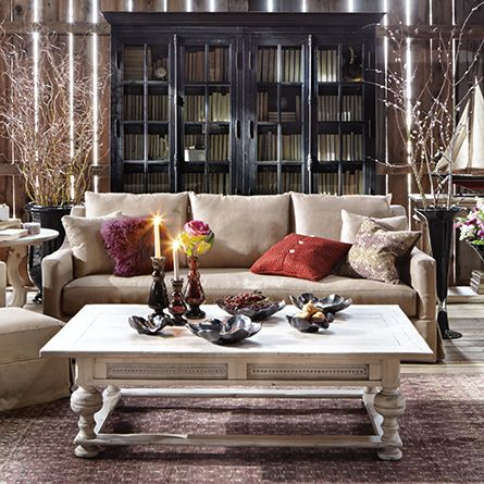 Chorus Theory Large Bookcase In Black Find This Pin And More On Living Room By Arhaus