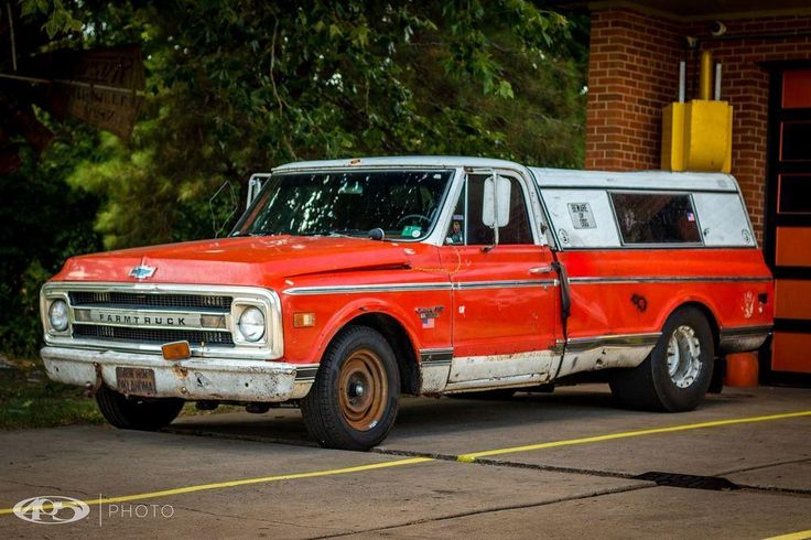 """JEGS Fans Have Spoken. The #1 Spot in the JEGS Catalog Cover Contest, With Nearly 3,000 Votes, Goes To Sean Whitley & Jeff Bonnett a.k.a. Farmtruck and AZN With a 1970 Chevrolet C-10 """"Farmtruck"""" & It's """"632ci built by Advanced Engine Machine in Salina, KS, Brodix Cylinder Heads, Callies Rotating Assembly, NX 2-Stage Nitrous system, Rossler 3-Speed TH-400, Quick Performance 9"""" Strange Housing and Axles"""". This Will Be The Cover For The Jan/Feb JEGS Catalog!  #JEGSCATALOGCOVERCONTEST #FARMTRUCK…"""