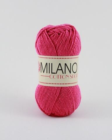 Milano Cotton Sport 19 - Fuschia