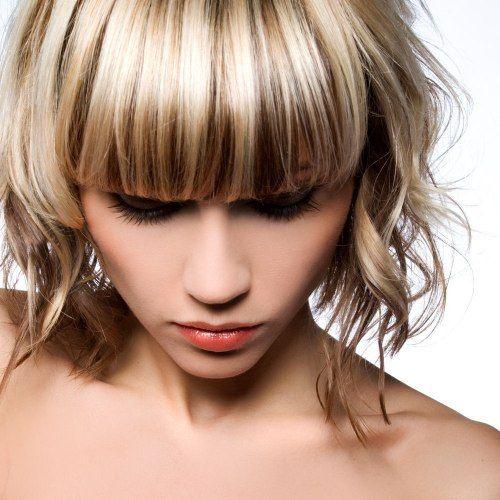 hairstile: tagli, acconciature e colore per i #capelli dell'estate 2015