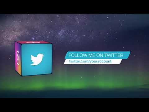 Social Media Titles (Videohive After Effects Templates)
