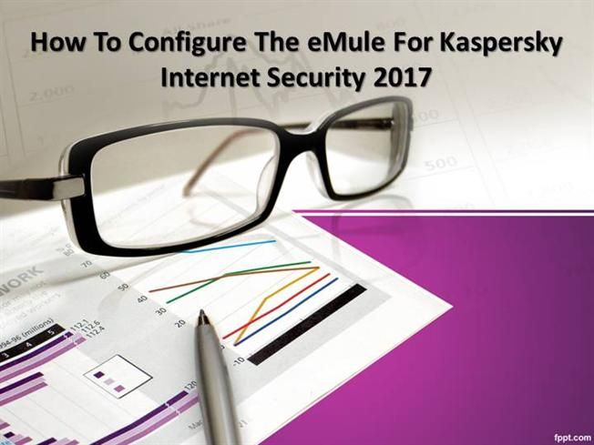 How To Configure The eMule For Kaspersky Internet Security 2017 #ConfigureeMuleWithKasperskySoftware http://www.authorstream.com/Presentation/simpsonkimberly-3086860-configure-emule-kaspersky-internet-security-2017/