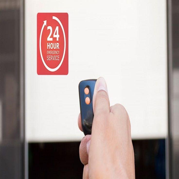 benefits of 247 emergency garage door repair services call us 602