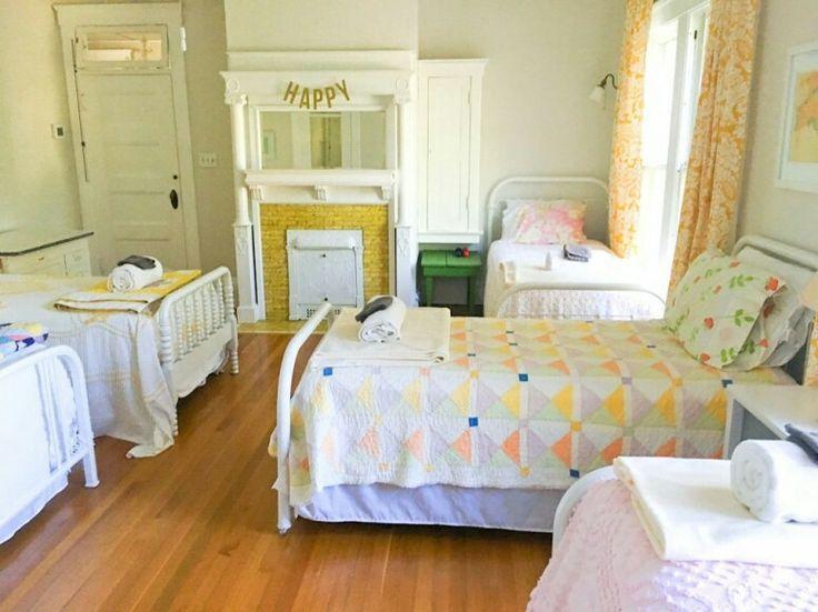 Meg Duerksen-guest bedroom