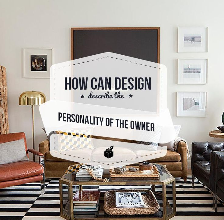Design Owner Personality How Can Design Describe The Personality Of The  Owner