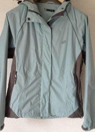 À vendre sur #vintedfrance ! http://www.vinted.fr/mode-femmes/habits-dexterieur/26035582-parka-k-way-de-randonnee-go-sport-coloris-bleu-et-gris