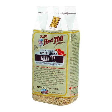 Bob Red Mill Natural Foods Milwaukee Or
