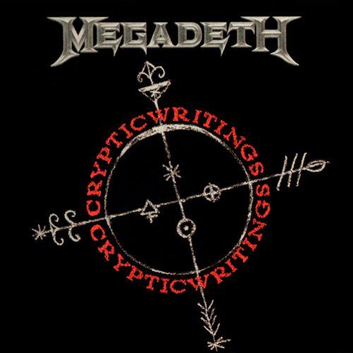 Megadeth - Cryptic Writings (1997)