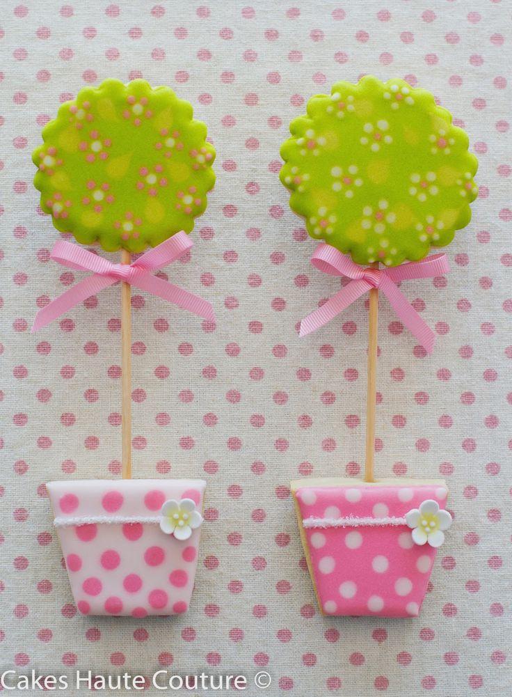 galletas decoradas con glasa real