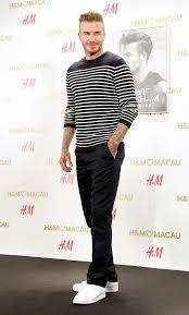 Image result for david beckham casual style 2015