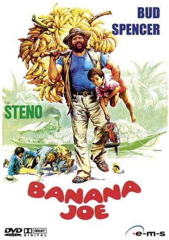 Bud Spencer movies