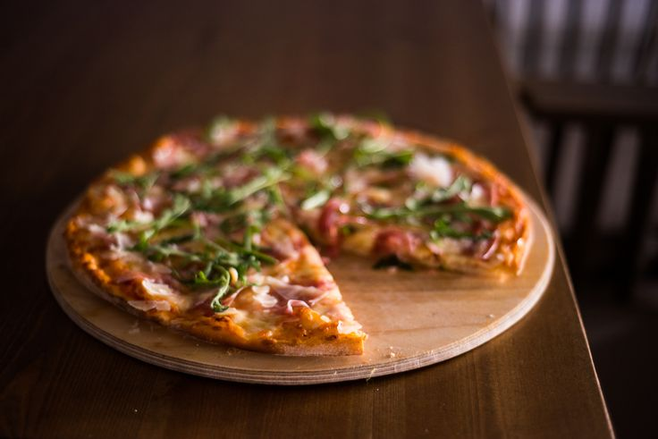 #italian #pizza #sundayboutiquehotel #restaurant #food #fresh #greece