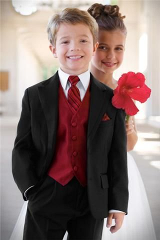 Ring Bearer Tuxedos | The Tuxedo Shoppe, Men's Formal Wear - Tuxedo Rental & Sales