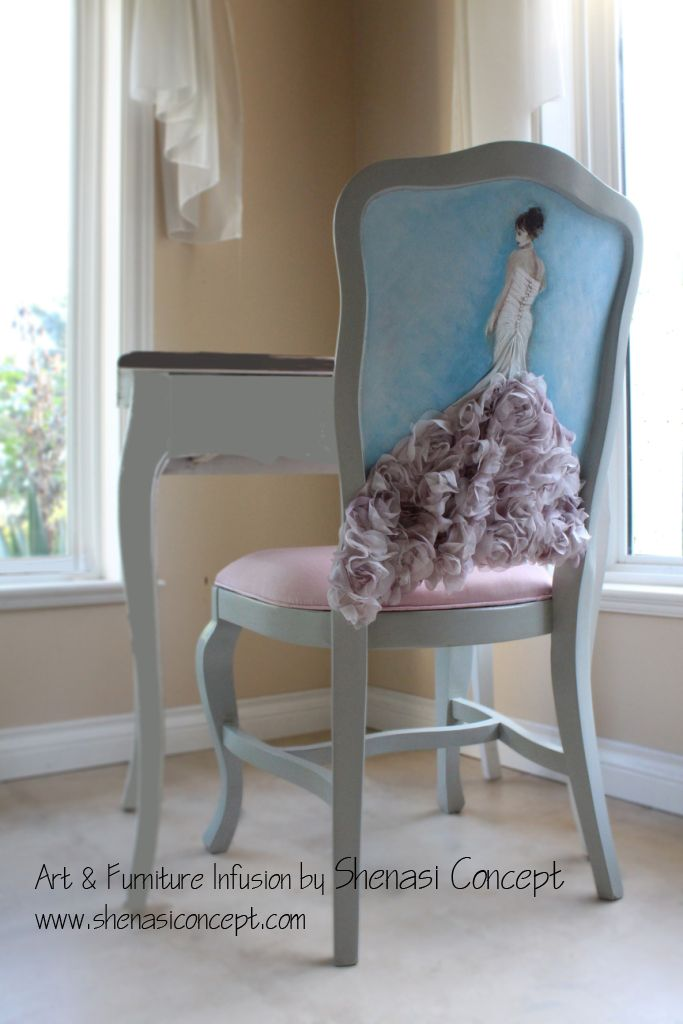 85 best images about refurbished furniture on Pinterest  Circle