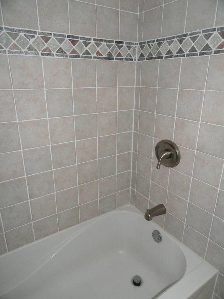 Bathrooms With Tiled Tubs Ceramic Tile Flooring Ceramic