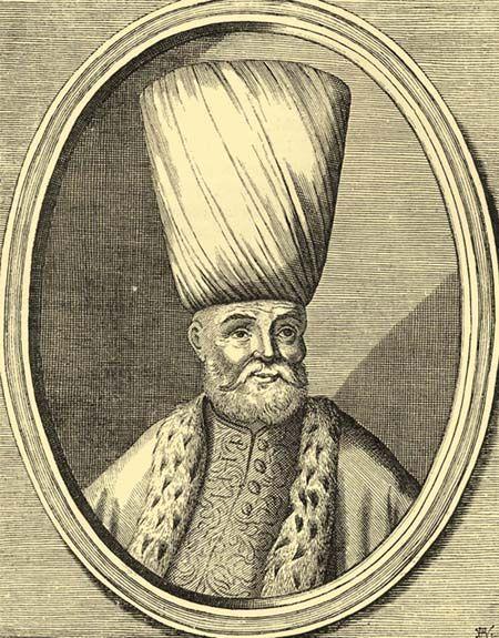 Ali basa - Eger ostroma (1552) – Wikipédia
