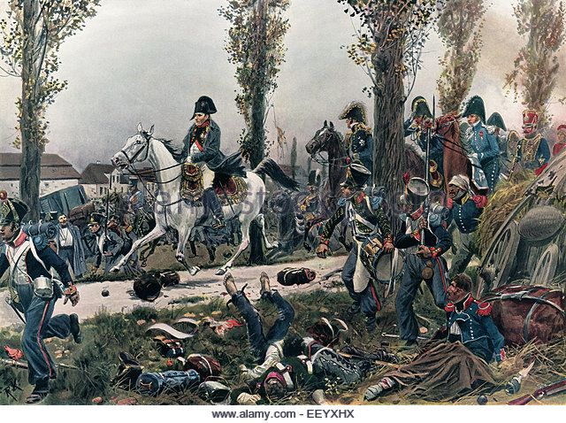 the reasons for the famous defeat of napoleon Popular answers (2)  napoleon planned the war in europe and for that had to  set invasion objectives and weight the strenght of his ennemies  i met the  similar opinions (in the spirit of his precise motives may never be known,  jefferson.