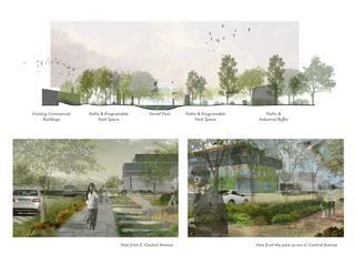 Landscape And Design