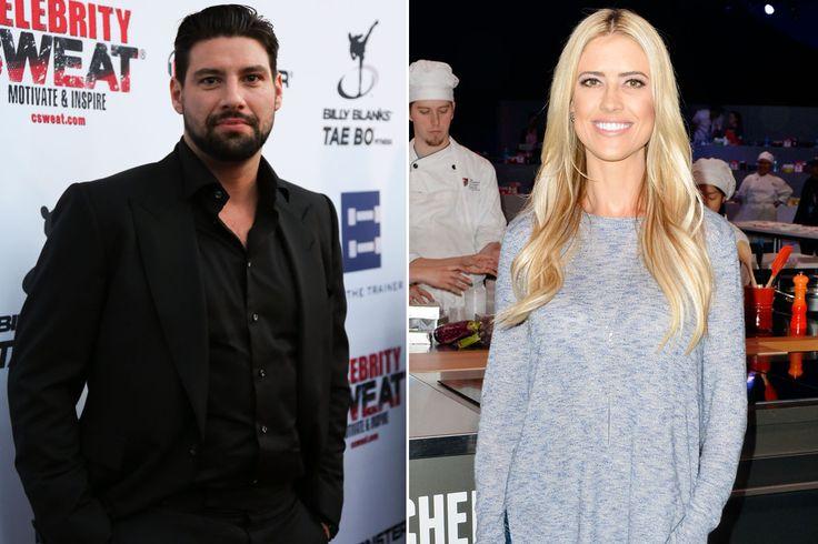 Nate Thompson Unfollows Christina El Moussa on Instagram Following Split (EXCLUSIVE)