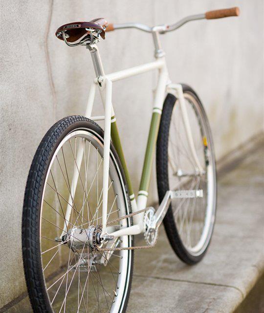 bicycle adventures! go exploring. :)