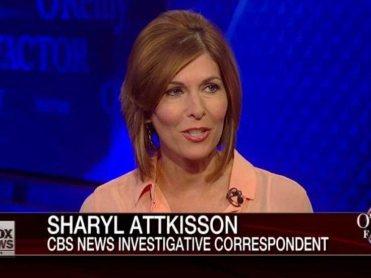 Uncovered White House Documents Show the Obama Administration Targeted CBS Reporter Sharyl Attkisson - Eagle Rising