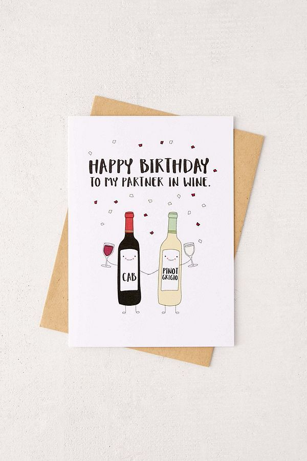Happy Birthday Card For Man Woman Him Her Male Female Humour 5 for £4.50 Offer
