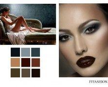 Новые статьи и уроки по макияжу