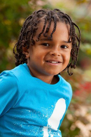 Cute African-American Braided Hairstyles for Kids…