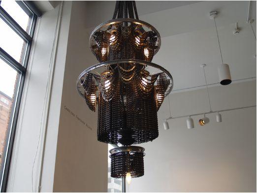 Facaro chandelier