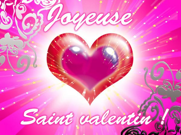7 best Saint Valentin images on Pinterest Cards, Virtual card and