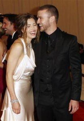 Congratulations, Mr and Mrs Timberlake - Sowetan LIVE