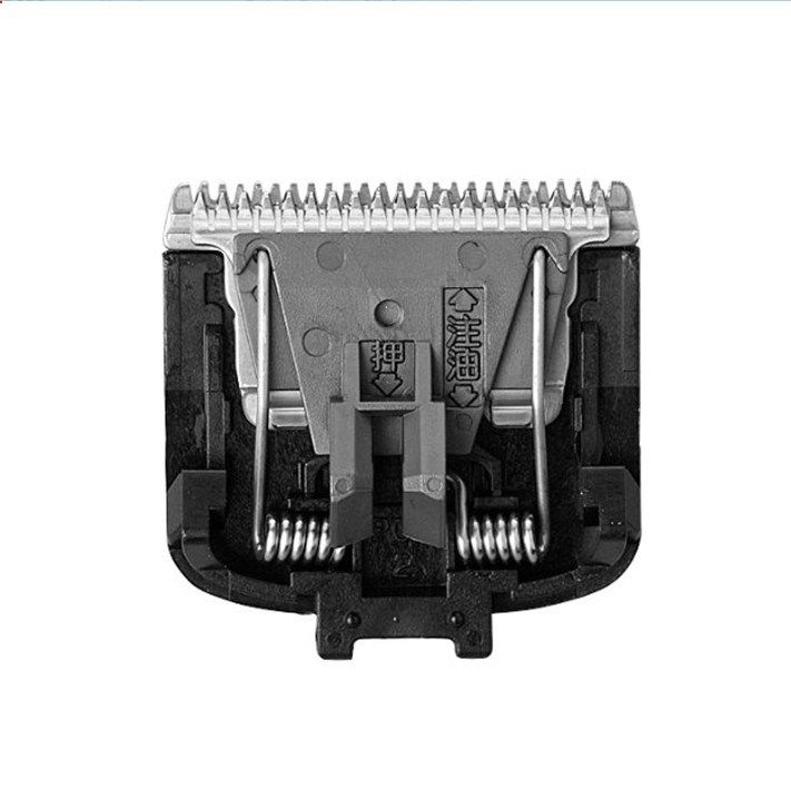 Hair Trimmer - Ventes chaudes Tondeuse Cutter Barber Tête pour tondeuse pour Panasonic ER2403 ER2405 ER3300 ER333 ER2403K ER-GB40 Épilation
