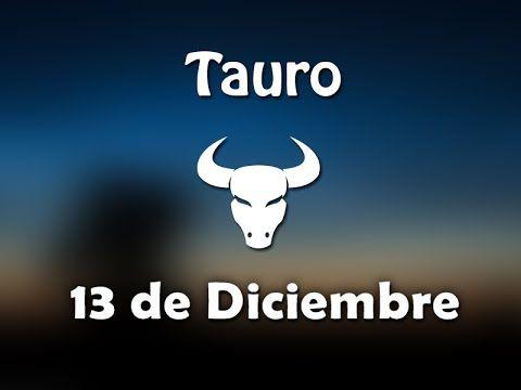 Horóscopo de Hoy: Tauro 13 de Diciembre, 2014