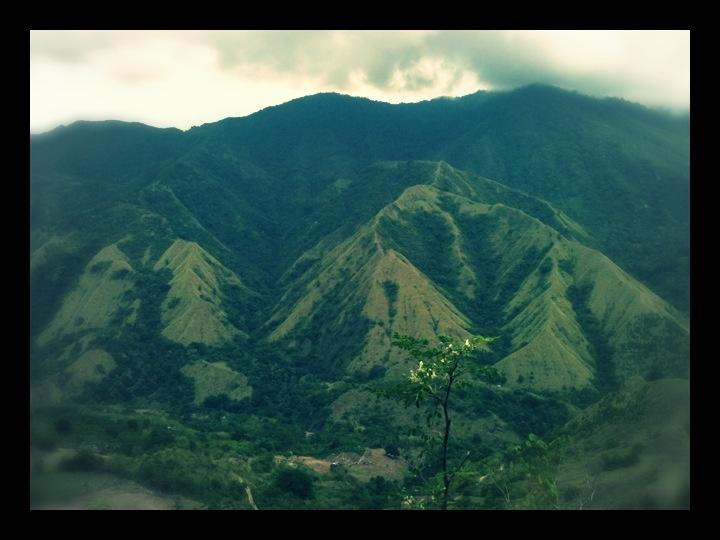 Enrekang - South Sulawesi