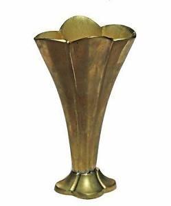 India Brass Vase | eBay