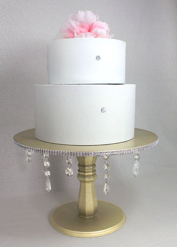 cheap wedding cake stand best 25 gold cake stand ideas on gold dessert 12542