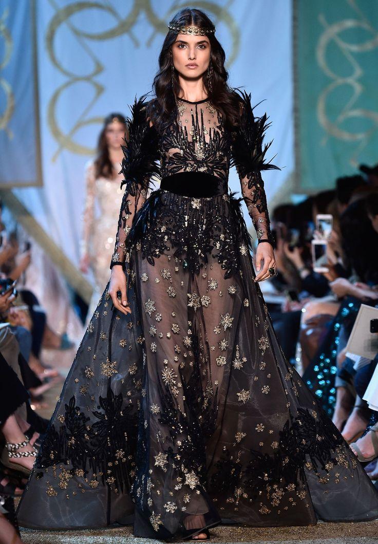 The Dreamiest Dresses at Paris Haute Couture Week