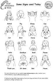 Image result for makaton signs free download