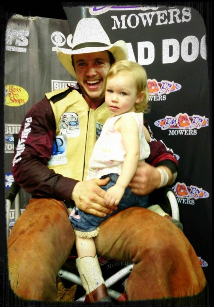 7 Best Tennessee Cody Nance Pbr Bullrider Images On