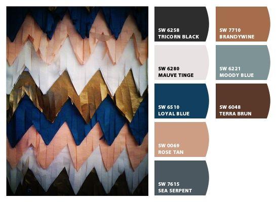 Best images about i love color palettes on pinterest