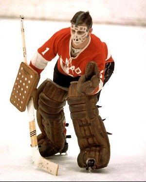 Seth Martin - Team Canada - Mid 60's