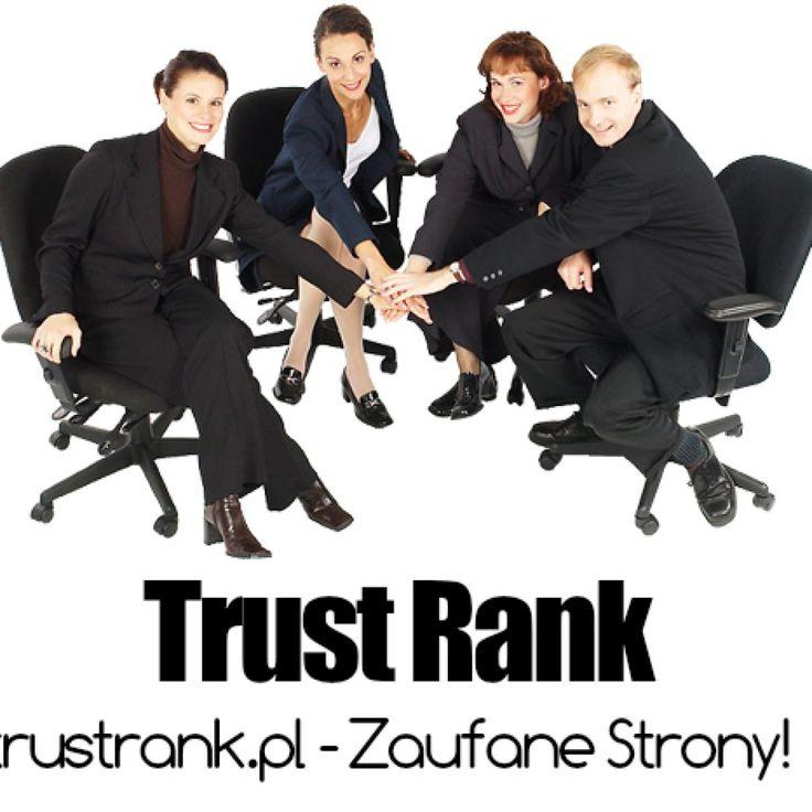 Ocena Trust Rank